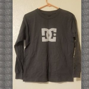 DC Long Sleeve  (3 items for $25)